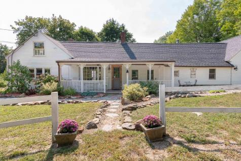 247 Jug Hill Road Milton NH 03852