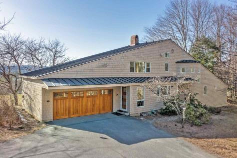 7 Montview Drive Hanover NH 03755