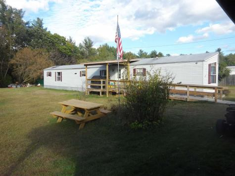 179 Sand Road Haverhill NH 03774