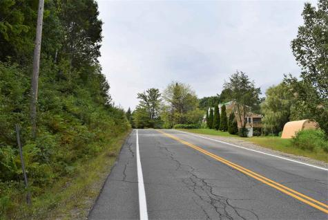 Lot 3 Dalton Road Dalton NH 03598