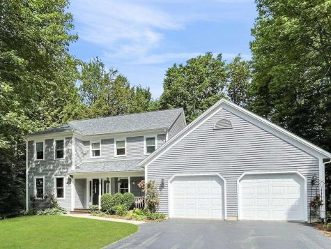 43 Cardinal Way Shelburne VT 05482