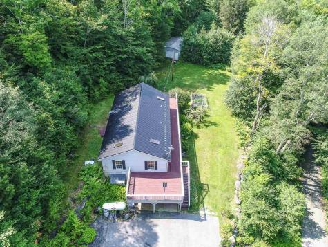 142 Silver Springs Drive Lempster NH 03605
