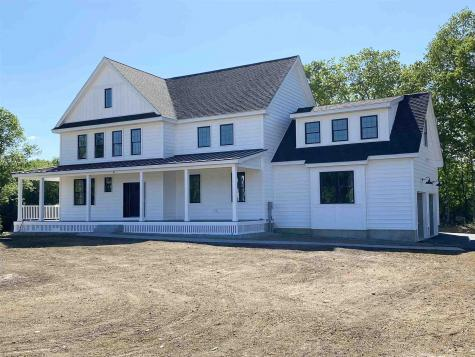Lot 20 Treat Farm Road Stratham NH 03885