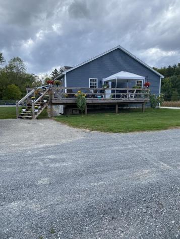 242 Campagna Road Swanton VT 05488