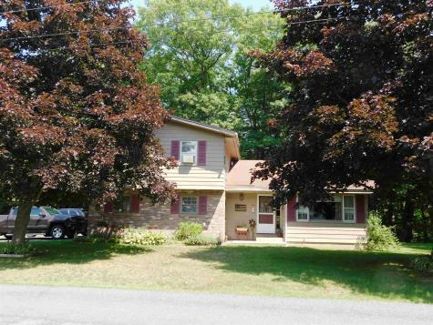 23 Meadow Drive Springfield VT 05156