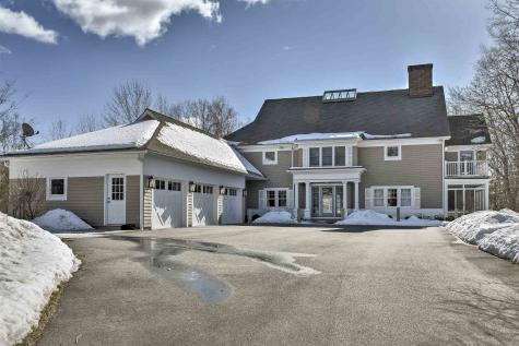 85 Foley Road Chesterfield NH 03443
