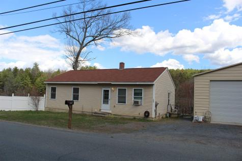 379 Old Claremont Road Charlestown NH 03603-4335