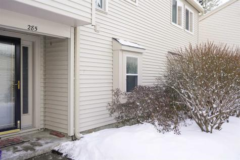 285 Locust Hill Road Shelburne VT 05482