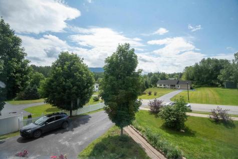 199 Foss Street Morristown VT 05661