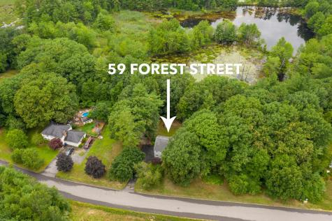 59 Forest Street Londonderry NH 03053