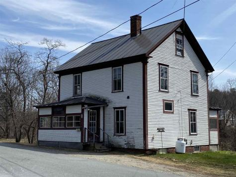 29 Riverside Avenue Lisbon NH 03585