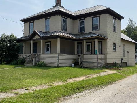 42 Vantine Avenue Alburgh VT 05440