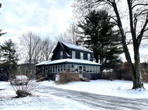 9 Lily Pond Road Gilford NH 03249