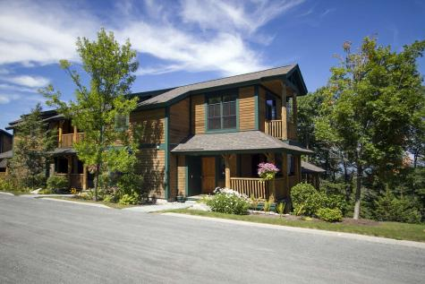 16A Winterberry Heights Stratton VT 05155