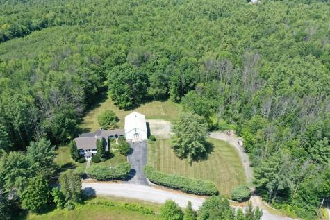 369 College Hill Road Hopkinton NH 03229