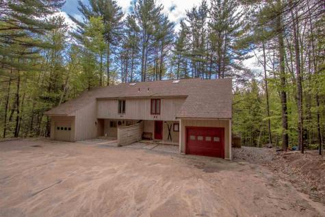 76 Vista View Conway NH 03860