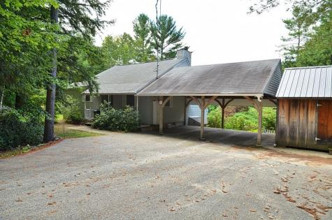 49 Little Shore Drive Madison NH 03849