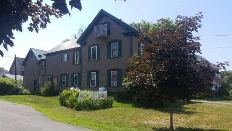 626 Summer Street St. Johnsbury VT 05819