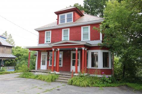 193 Fairview Terrace Hartford VT 05001