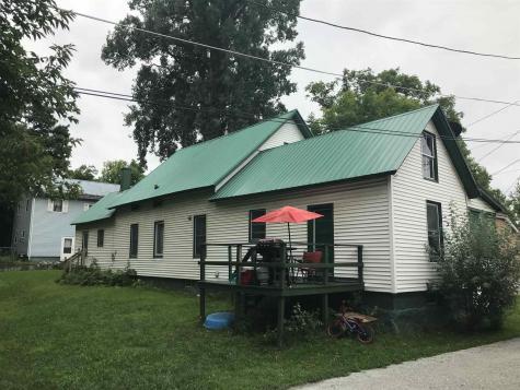 7 New Street St. Albans City VT 05478
