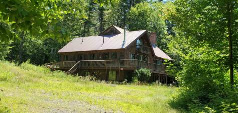 14 Waterthorn Road Thornton NH 03285