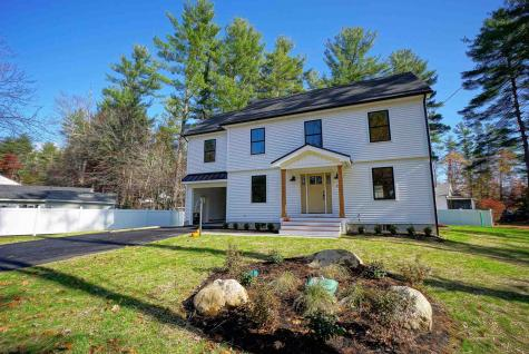 12 Ministerial Road Windham NH 03087