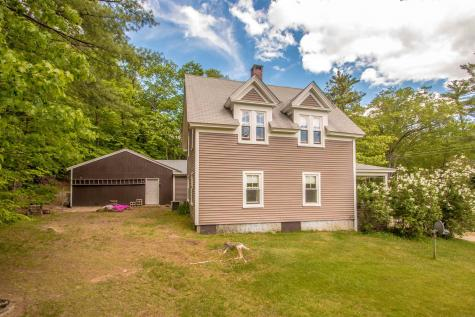 424 Intervale Crossroad Conway NH 03860