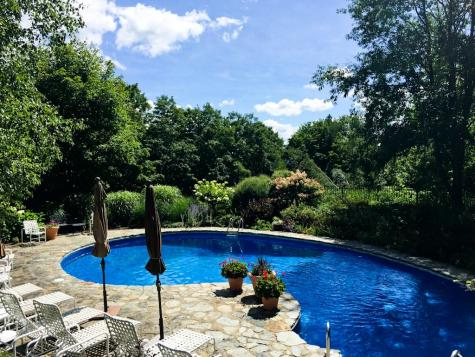 207 Stagecoach Road Fayston VT 05673