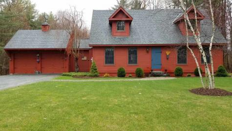 336 Birch Grove Road Arlington VT 05250