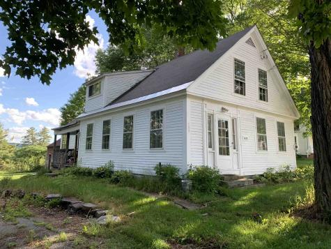 109 Church Street Barnet VT 05821