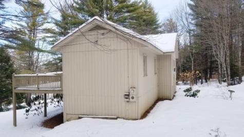 51 Wapiti Trail Hartford VT 05059