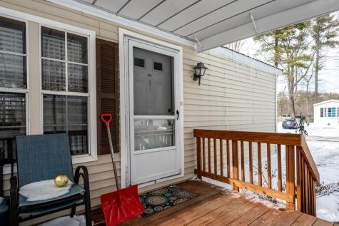 124 Colonial Village Somersworth NH 03878