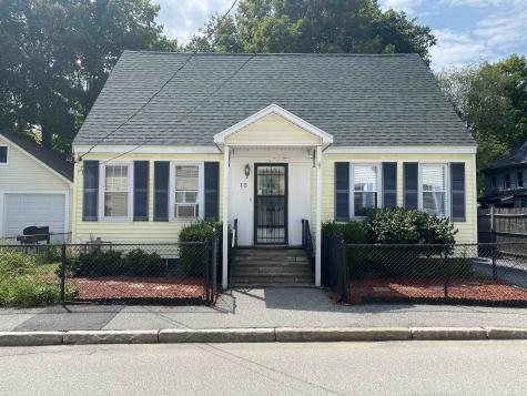 12 Myrtle Street Concord NH 03301