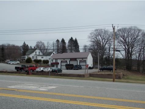 6 Farrarville Road Belmont NH 03220
