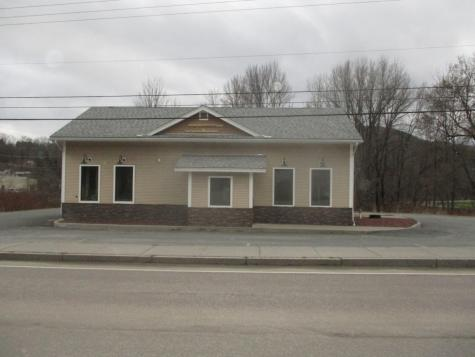221 Lower Main West Street Johnson VT 05656