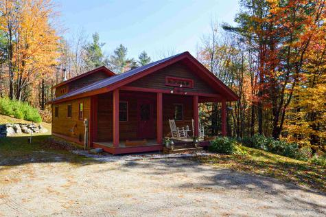 5503 155 Route Mount Holly VT 05758