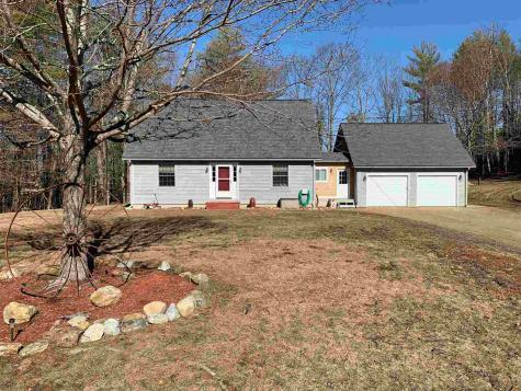 14 Forest Road Barnstead NH 03225