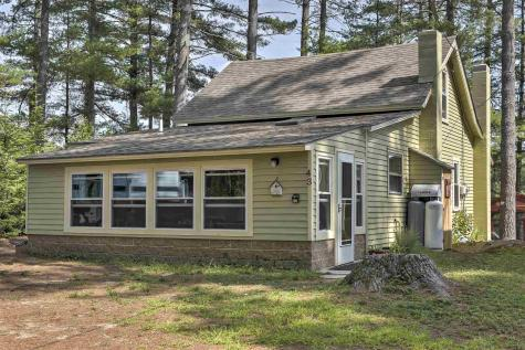 43 Town Beach Road Winchester NH 03470