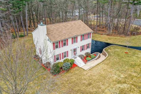 8 Tyler Road Derry NH 03038