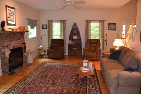 9 Pine Mill Drive Tuftonboro NH 03816