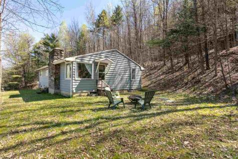 347 Stowe Hollow Road Stowe VT 05672