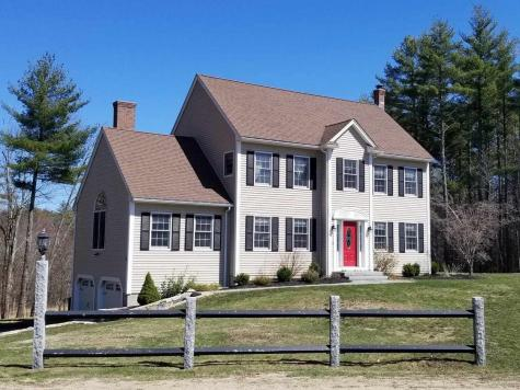 15 Lindon Drive Brentwood NH 03833
