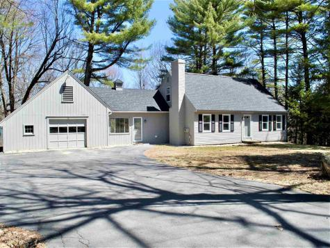 30 Water Village Road Ossipee NH 03864