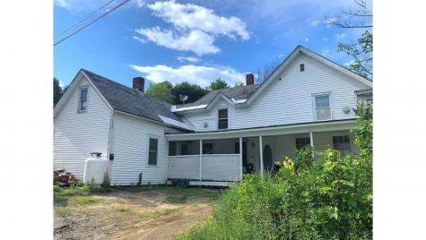 148 Elm Street Claremont NH 03743