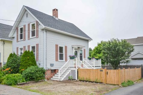 43 Forest Street Dover NH 03820