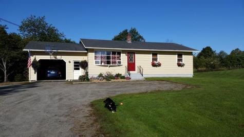 150 Creek Road Irasburg VT 05845