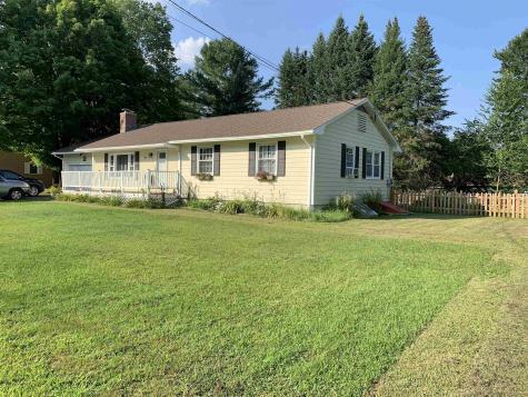 12 Meadow Drive Springfield VT 05156