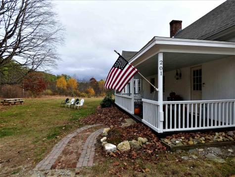 201 US Route 4 Wilmot NH 03287