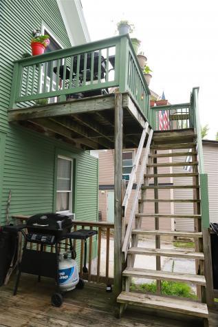 47 Franklin Street Brandon VT 05733