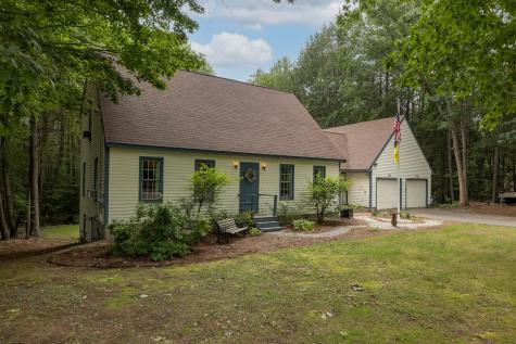 58 Meadow Road Newfields NH 03856